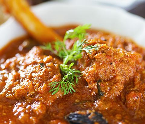 Mutton Rara Punjabi