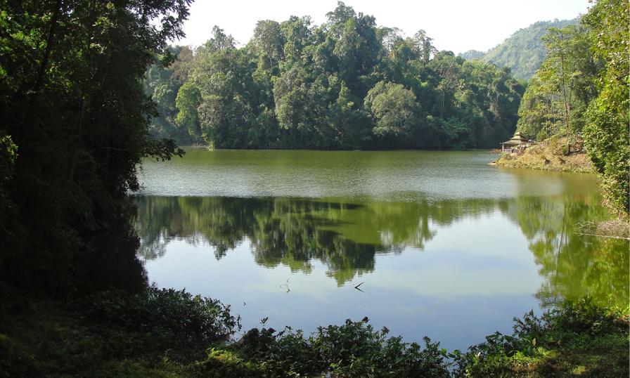 Ganga-Lake-2
