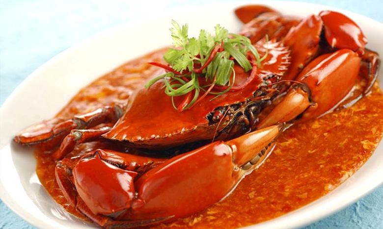 Seafood-Oriental