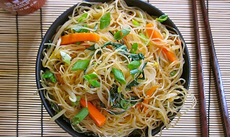 Singapore-noodles