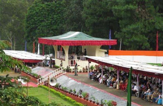 Indira-Gandhi-Park