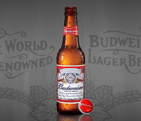 Budweiser (BTL)