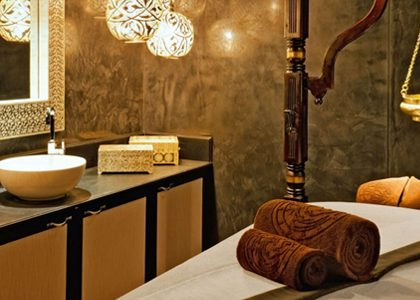 Top 10 Benefits Of Spa Treatments
