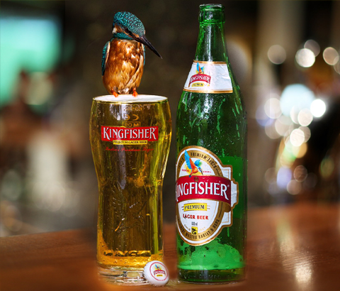 Kingfisher (BTL)